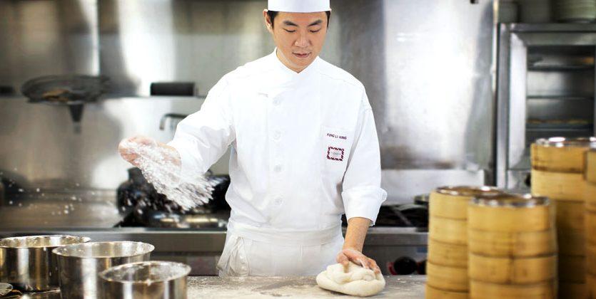 Où prendre des cours de cuisine chinoise à Hong Kong ?