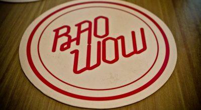 Bao Wow et la mode du Burger à la chinoise