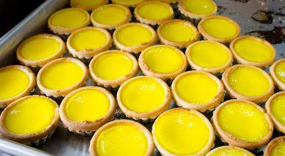 Balade gourmande sur l'île de Cheung Chau 長洲 #3