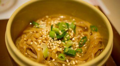 Darrie-Go!-Noodles 大熱高湯麵 et la Soupe de nouilles de Yangchun