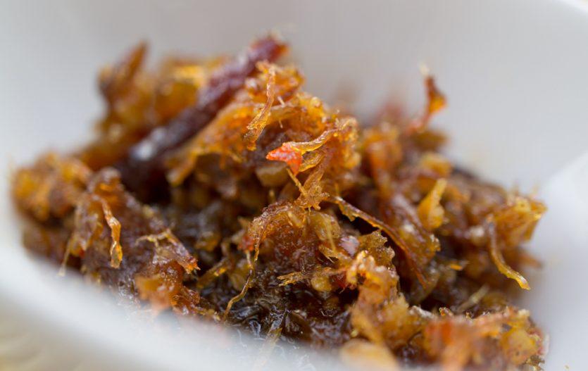 La Sauce XO, le plus mystérieux des condiments hongkongais
